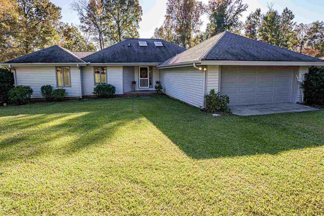 242 Quesenberry Drive, Eatonton, GA 31024 (MLS #57826) :: Team Lake Country