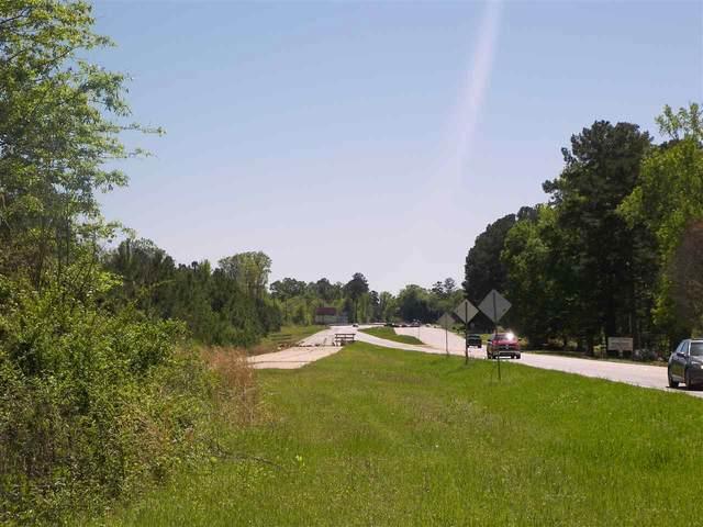 00 Madison Road, Eatonton, GA 31024 (MLS #57829) :: Team Lake Country