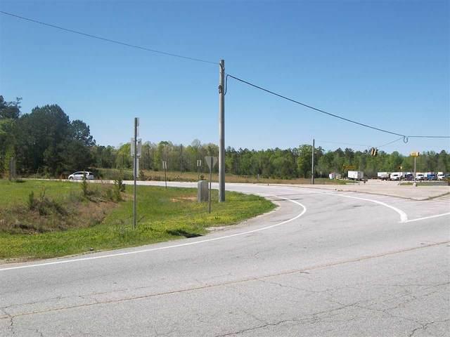 0 Madison Road, Eatonton, GA 31024 (MLS #57830) :: Team Lake Country