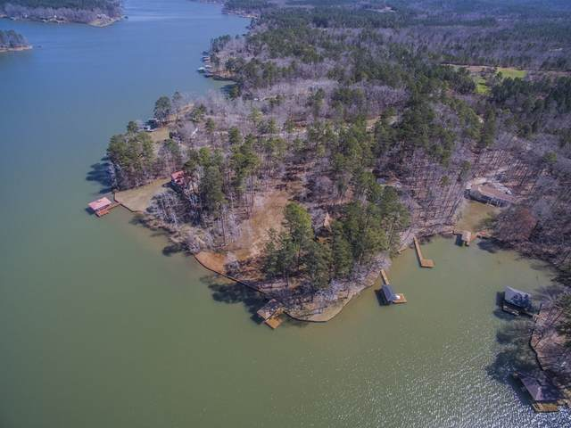 43 Hickory Court, Sparta, GA 31087 (MLS #57836) :: Team Lake Country