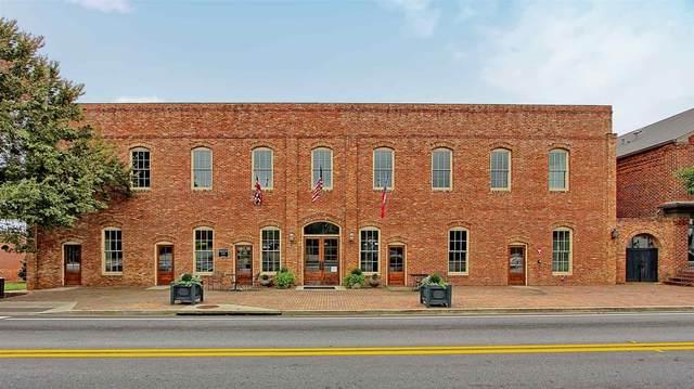 200 West Washington Street, Madison, GA 30650 (MLS #57873) :: Team Lake Country