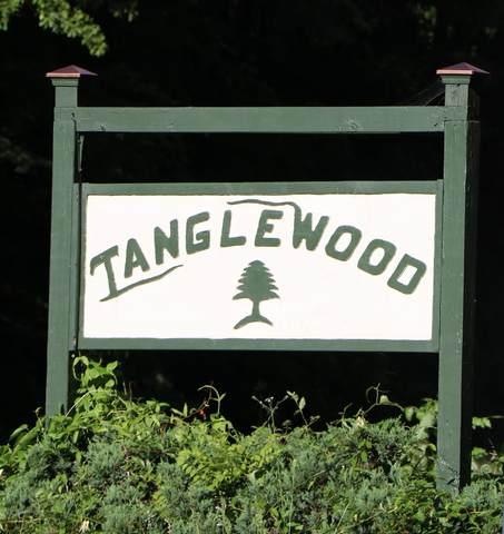 0 Lot 6 SW Tanglewood Drive, Eatonton, GA 31024 (MLS #57913) :: Team Lake Country