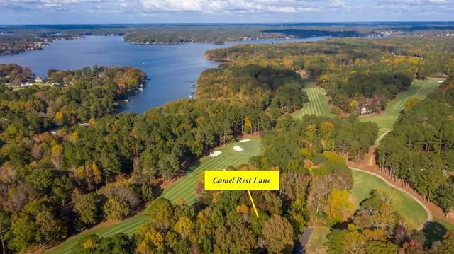 lot 40A Camelrest Lane, Eatonton, GA 31024 (MLS #57924) :: Team Lake Country