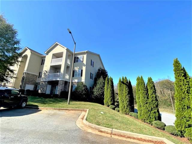 3414 Town Creek Circle, Greensboro, GA 30642 (MLS #57969) :: Team Lake Country