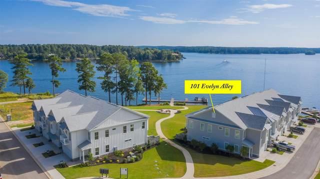 101 Evelyn Alley, Eatonton, GA 31024 (MLS #57971) :: Team Lake Country