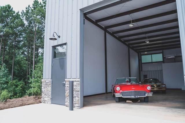 1040 Park Ct, Greensboro, GA 30642 (MLS #57973) :: Team Lake Country