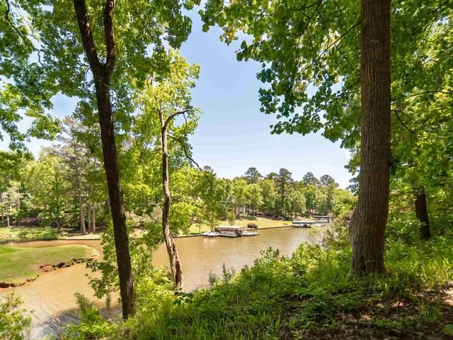 1330 Dejarnet Place, Greensboro, GA 30642 (MLS #57979) :: Team Lake Country