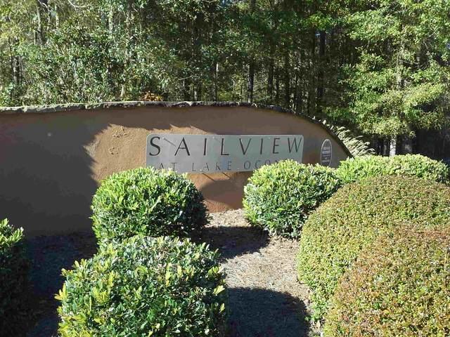 1170 Spinnaker Road, Buckhead, GA 30625 (MLS #57985) :: Team Lake Country