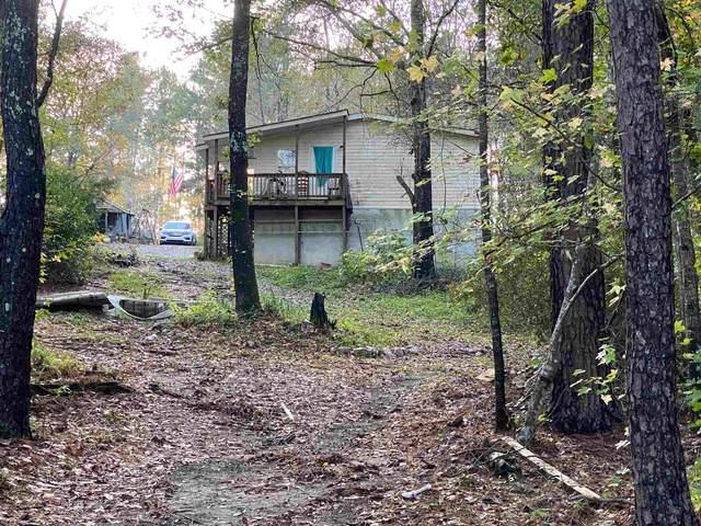 524 South Steel Bridge Road, Eatonton, GA 31024 (MLS #57988) :: Team Lake Country