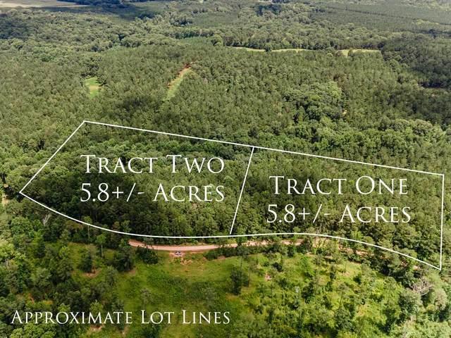 0B Indian Creek Trail, Madison, GA 30650 (MLS #57989) :: Team Lake Country