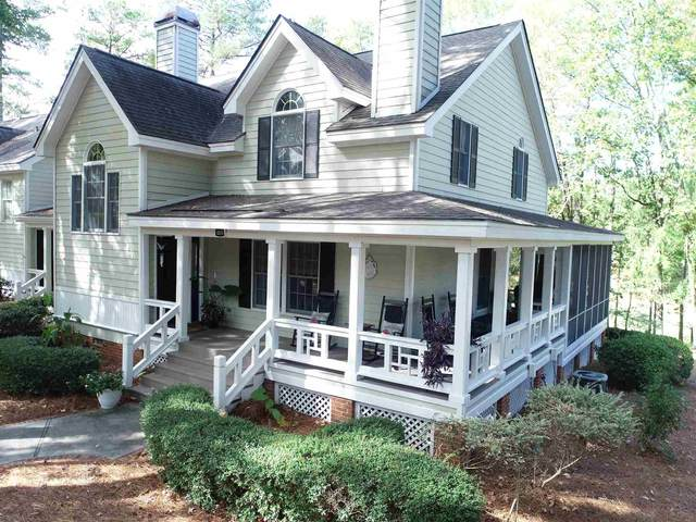 1005 Planters Trail, Greensboro, GA 30642 (MLS #57991) :: Team Lake Country