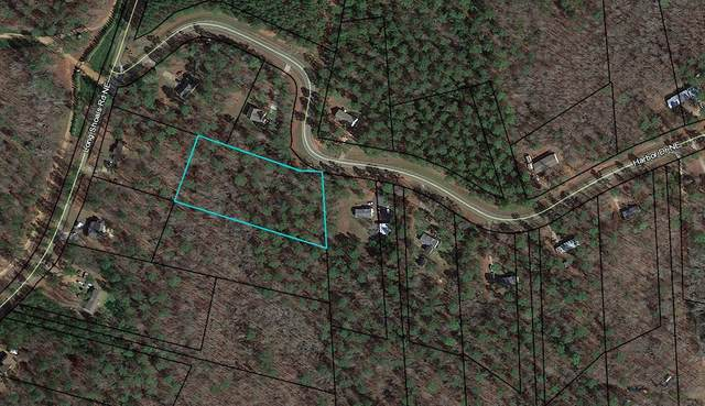 Lot 24B Harbor Drive, Eatonton, GA 31024 (MLS #57994) :: Team Lake Country