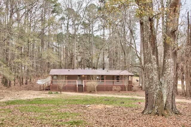 1000 Blue Springs Drive, Buckhead, GA 30625 (MLS #58186) :: Team Lake Country