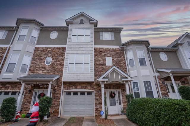 1031 Azalea Street, Greensboro, GA 30642 (MLS #58216) :: Team Lake Country