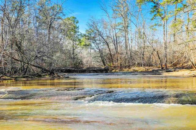 211.44 acres Pea Ridge Road, Eatonton, GA 31024 (MLS #58275) :: Team Lake Country
