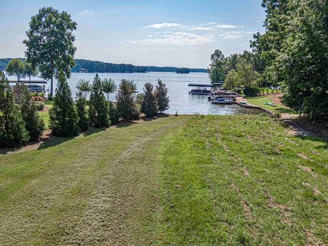 134 Iron Horse Drive, Eatonton, GA 31024 (MLS #58301) :: Team Lake Country