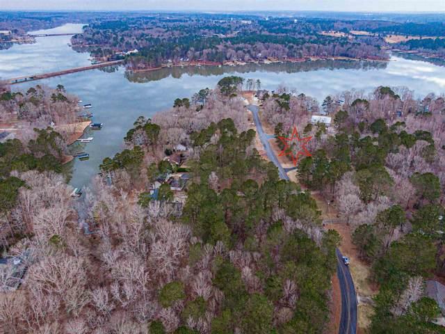 Lot 40 Lake Forest Drive, Eatonton, GA 31024 (MLS #58323) :: Team Lake Country