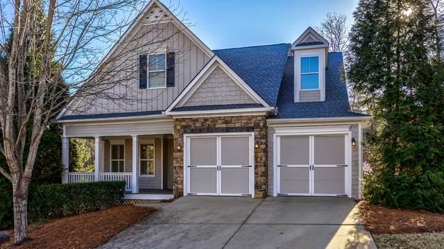 1031 Niblick Circle, Greensboro, GA 30642 (MLS #58324) :: Team Lake Country