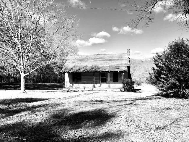 1425 Oconee Springs Road, Eatonton, GA 31024 (MLS #58326) :: Team Lake Country