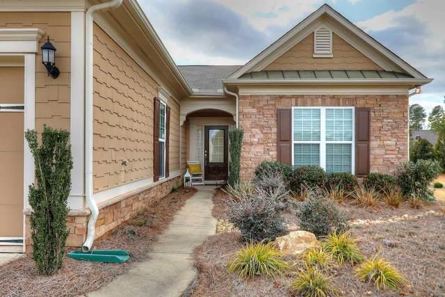 1051 Creekwood Place, Greensboro, GA 30642 (MLS #58328) :: Team Lake Country