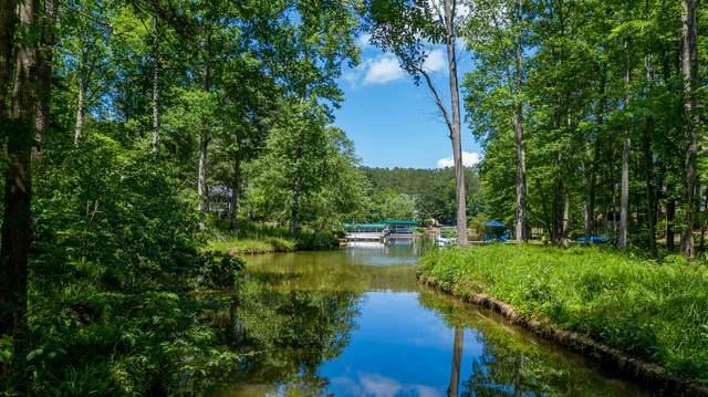 2991 Browns Ford Road, Greensboro, GA 30642 (MLS #58329) :: Team Lake Country