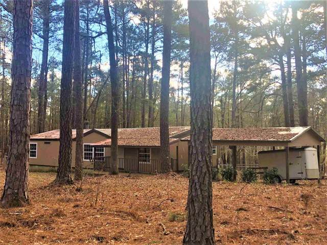 164 Pennington Road, Milledgeville, GA 31061 (MLS #58338) :: Team Lake Country