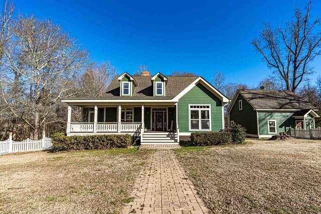 1020 Cedar Grove Road, Buckhead, GA 30625 (MLS #58367) :: Team Lake Country
