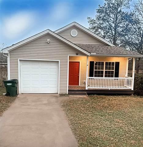 1159 Bell Circle, Madison, GA 30650 (MLS #58396) :: Team Lake Country