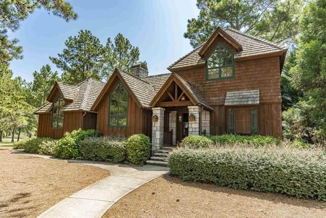 101 Secoffee Drive, Eatonton, GA 31024 (MLS #58501) :: Team Lake Country
