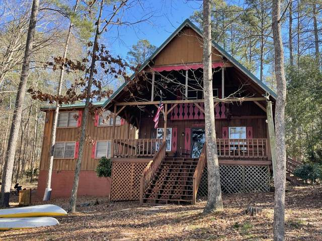 265 Power Point Road, Milledgeville, GA 31061 (MLS #58503) :: Team Lake Country