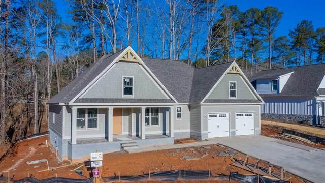 1091 Osprey Lane, Greensboro, GA 30642 (MLS #58505) :: Team Lake Country