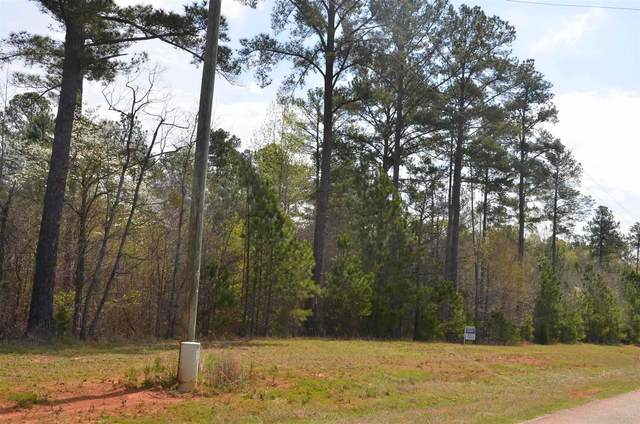 Lot #34 Sammons Parkway, Eatonton, GA 31024 (MLS #58510) :: Team Lake Country