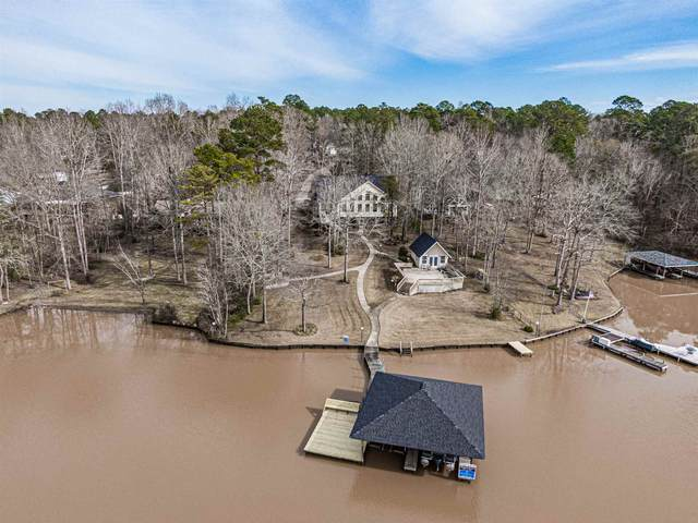 218 Old Plantation Trail, Milledgeville, GA 31061 (MLS #58526) :: Team Lake Country