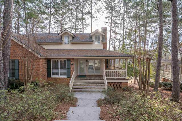 1032 Cupp Lane, Greensboro, GA 30642 (MLS #58537) :: Team Lake Country