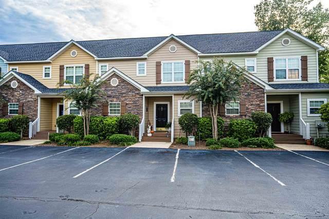 549 Old Phoenix Road, Eatonton, GA 31024 (MLS #58548) :: Team Lake Country