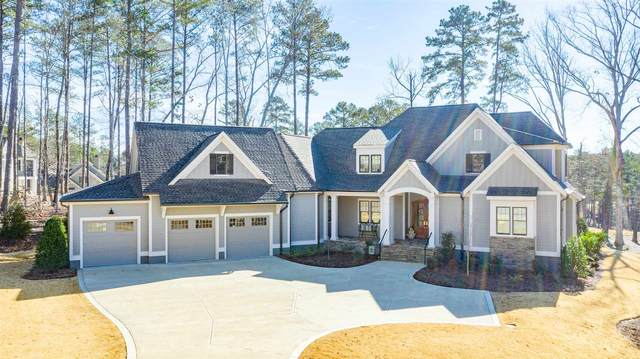 1090 Creek Bluff, Greensboro, GA 30642 (MLS #58557) :: Team Lake Country