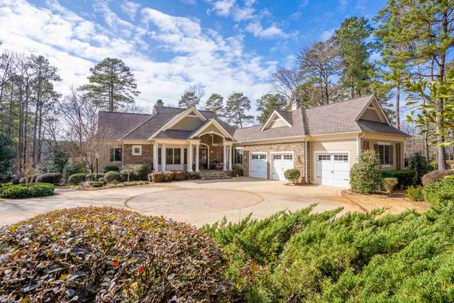1011 Flintlock Fork, Greensboro, GA 30642 (MLS #58596) :: Team Lake Country