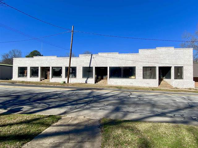 208 E Broad Street, Greensboro, GA 30642 (MLS #58649) :: Team Lake Country