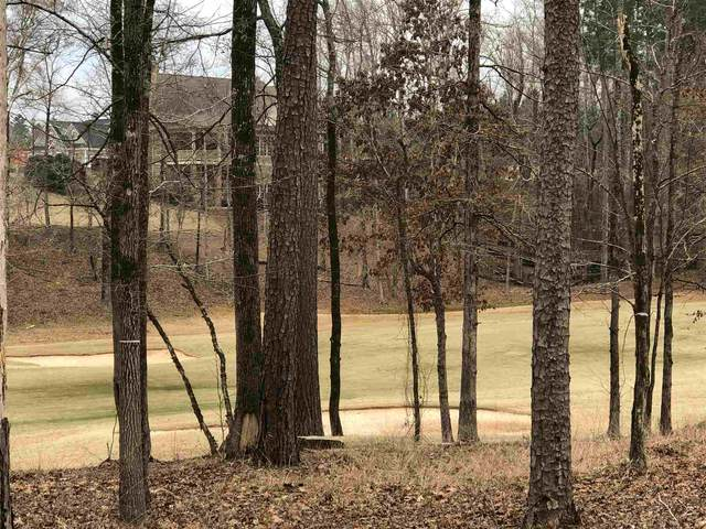 1030 Willow Trail, Greensboro, GA 30642 (MLS #58681) :: Team Lake Country