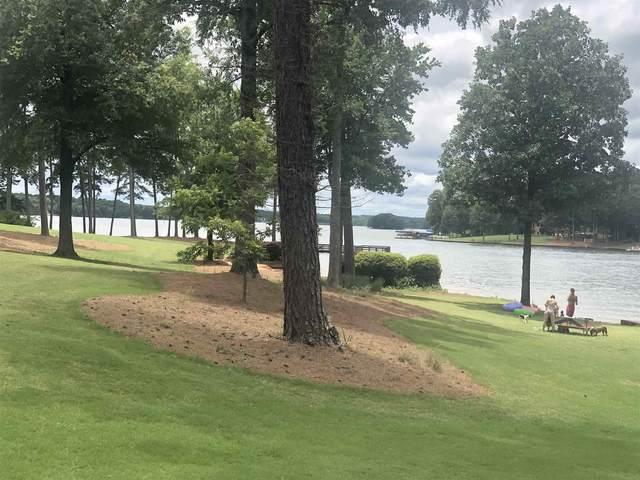 Lot 49 Linger Longer Road, Greensboro, GA 30642 (MLS #58689) :: Team Lake Country