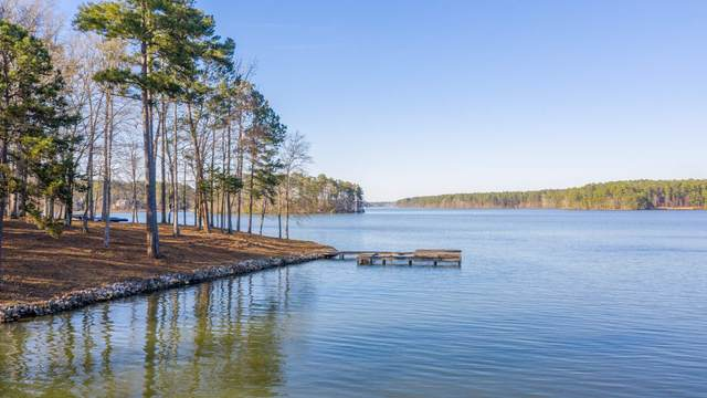 1440 Howells Grove Road, Greensboro, GA 30642 (MLS #58694) :: Team Lake Country