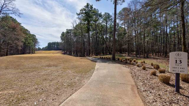 1531 Club Drive, Greensboro, GA 30642 (MLS #58696) :: Team Lake Country