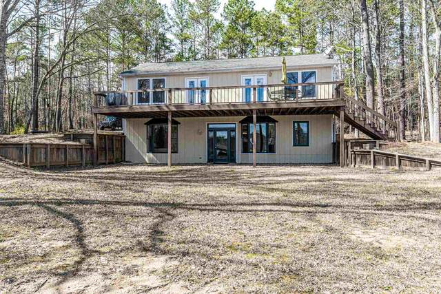 389 Hub Dent Road, Milledgeville, GA 31061 (MLS #58703) :: Team Lake Country