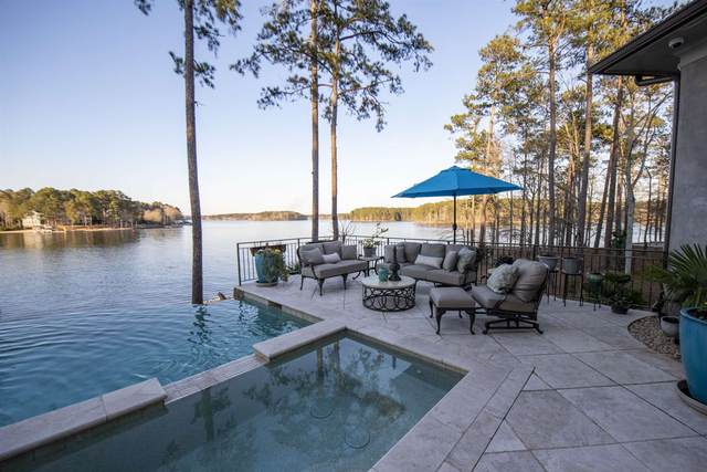 1200 Parrotts Cove Road, Greensboro, GA 30642 (MLS #58712) :: Team Lake Country