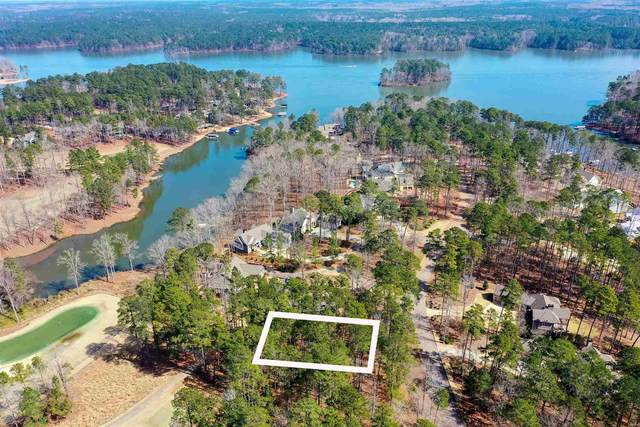 1100 Curtright Place, Greensboro, GA 31024 (MLS #58725) :: Team Lake Country