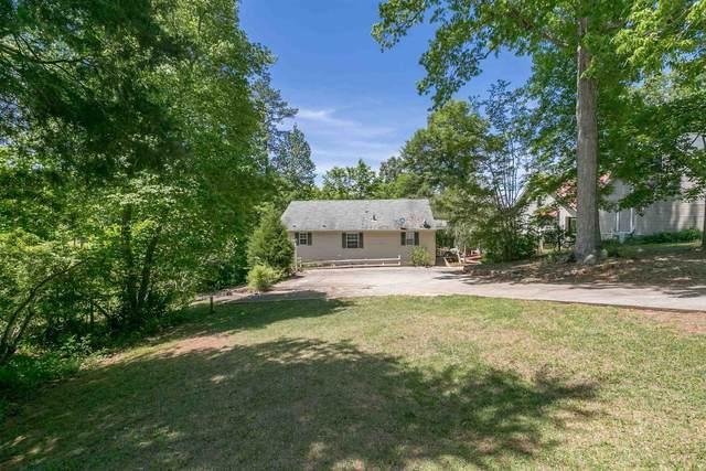 245 Dogwood Drive, Sparta, GA 31087 (MLS #58731) :: Team Lake Country