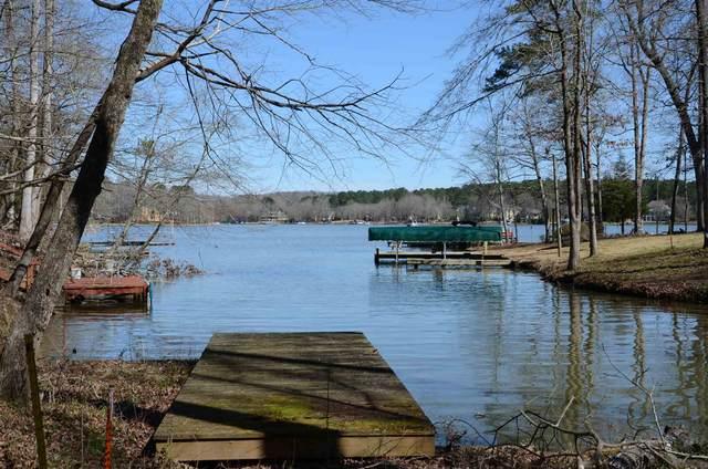 Lot 24 Chapel Springs, Eatonton, GA 31024 (MLS #58745) :: Team Lake Country