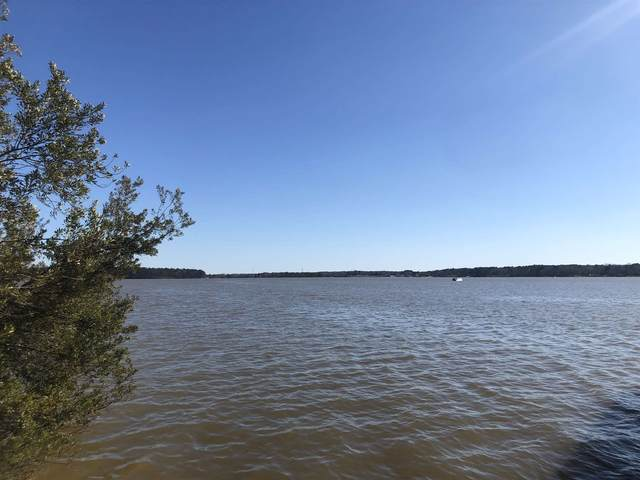 1920 Garners Ferry, Greensboro, GA 30642 (MLS #58758) :: Team Lake Country