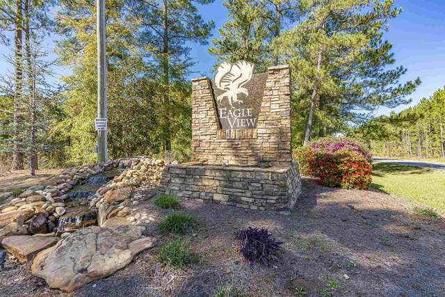 1350 Choo Choo Drive, Greensboro, GA 30642 (MLS #58766) :: Team Lake Country