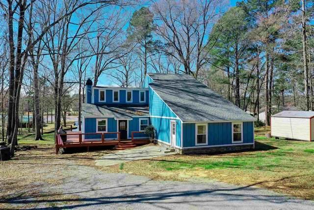 155 Admirality Way, Milledgeville, GA 31061 (MLS #58778) :: Team Lake Country
